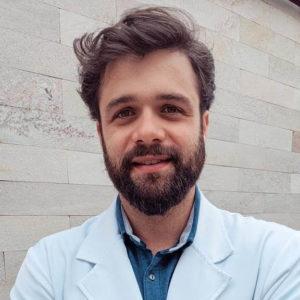 Dr. Fernando Araujo Guedes